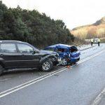 Clasament nefast: Suntem pe locul doi la numărul de decese din accidente rutiere