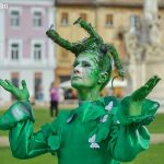 O nouă ediţie a Festivalului de artă stradală Check Art va avea loc la Timișoara