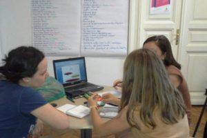 Ateliere gratuite pentru părinți și cadre didactice