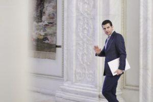 Daniel Constantin va fi revocat din funcție. Grindeanu: Voi transmite noile propuneri