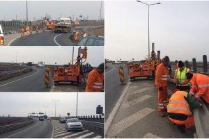 Când se deschide circulația pe Lotul II al autostrăzii Lugoj – Deva