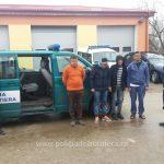 25 de irakieni, opriți la frontiera cu Serbia