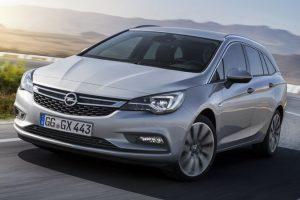 Opel, vândut pentru 1,3 miliarde de euro