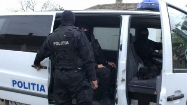 Pedofil prins de poliţiştii timişeni