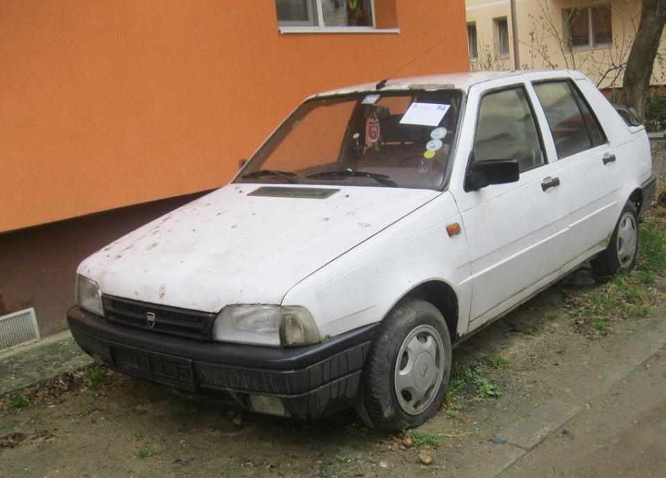 Poliția Locală: Numărul de autovehicule abandonate ridicate anul trecut s-a dublat