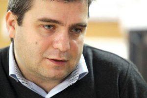 Sorin Ionescu, favorit pentru funcția de prefect
