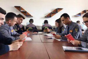 Vrei să devii polițist de frontieră? 180 de locuri de admitere în instituțiile de învățământ ale MAI şi MApN