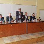 """Prima ediție a evenimentului """"Ziua MPT"""", la Facultatea de Management în Producție și Transporturi"""