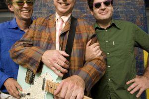 Doi chitariști legendari aduc avangarda jazz-ului american la Gărâna Jazz Festival