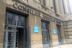 Ziua Porților Deschise la Consiliul Județean Timiș
