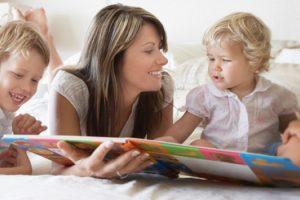 Cursuri gratuite pentru formarea asistenților maternali