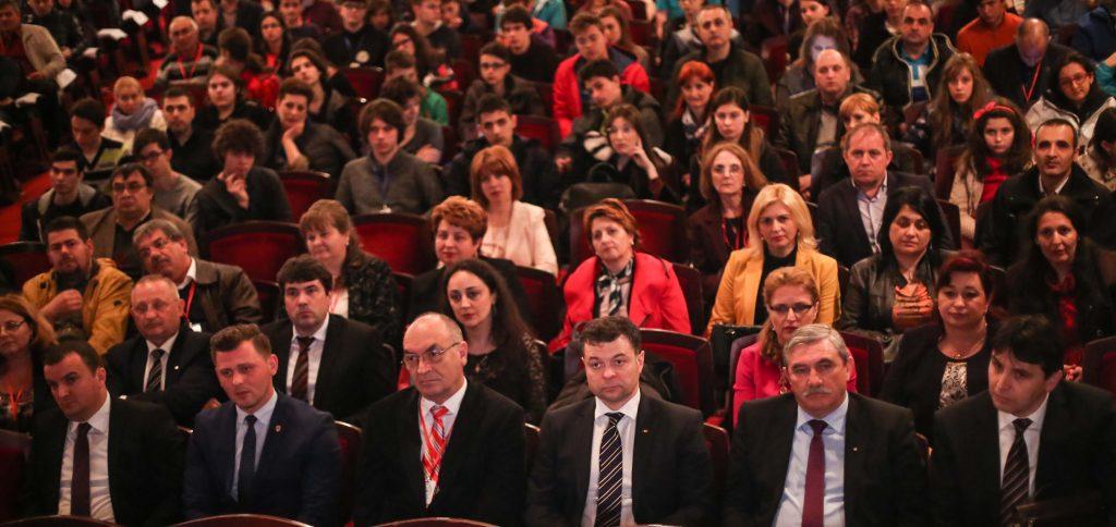 Timișoara, gazda Olimpiadei Naționale de Matematică pentru clasele VII-XII