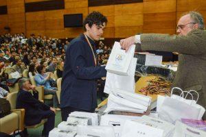 Peste 150 de olimpici la Universitatea Politehnica Timișoara