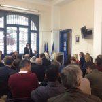 Peste 400 de liberali așteptați  să își aleagă președintele în Timiș