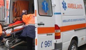 Parţa primeşte o ambulanţă. Vin zeci de mii de euro pentru proiecte timişene