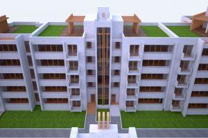 Conducerea R.A.T.T nu renunță la ideea de a construi, pentru angajați, șapte blocuri cu zece etaje, parcare supraterană și loc de joacă
