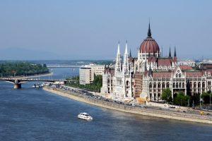 Editura Universităţii de Vest, prezentă la Festivalul Cărții de la Budapesta