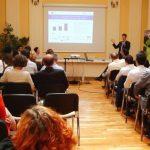 Noutățile fiscale, prezentate într-un seminar organizat de CCIA Timiș