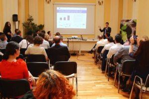 CCIA Timiș lansează un nou proiect transfrontalier România-Serbia