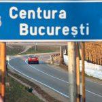 Compania de Drumuri, amendată pentru gropile de pe centura Capitalei
