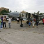 Timişorenii sunt aşteptaţi de 1 Mai la Cioca. Vor avea parte de expoziţii, concursuri şi zboruri cu avionul