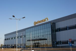Fabrica din Timişoara care a investit 12 milioane de euro în extindere