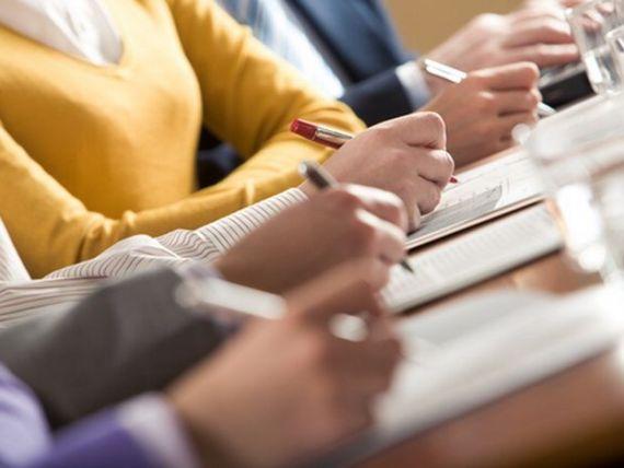 Camera de Comerț face înscrieri la noi serii de cursuri