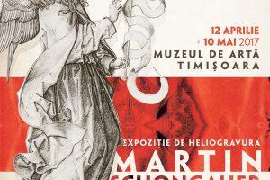 La Muzeul de Artă îl puteți vedea pe Martin cel Frumos