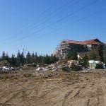 De ce a fost sancționată o firmă de construcții pe str. Radu Tudoran