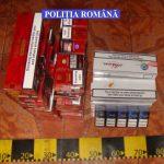 Descinderi la traficanţii de ţigări. Ce au găsit oamenii legii la ei acasă