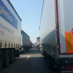 Restricții de circulație pentru TIR-uri pe teritoriul Ungariei