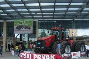 Agricultorii invitați la Târgul Internațional de Agricultură de la Novi Sad. Tu te-ai înscris?