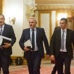 Guvernul și Coaliția pentru Dezvoltarea României, dialog permanent pe teme de interes public