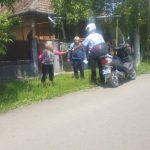 Polițiștii locali au vizitat cartierele Soarelui, Ciarda Roșie şi Braytim. Ce probleme au găsit