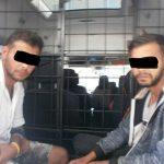 Doi hoți de buzunare depistați de polițiștii locali cu… substanțe interzise