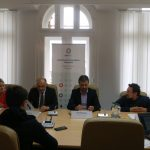 ADR Vest organizează un nou eveniment de brokeraj internațional în Regiunea Vest