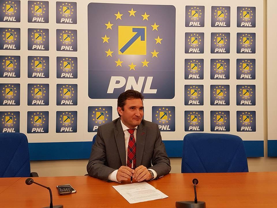 """Viceprimarul Călin Bibarț: """"PSD se opune inițiativei de a avea un Arad frumos și curat!"""""""