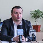 """Călin Dobra:""""Proiectul de construire a trei centre de colectare a legumelor şi fructelor a stârnit o serie de controverse total nejustificate"""""""