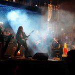 Phoenix concertează la Timișoara. Trupa aniversează 55 de ani de la înființare