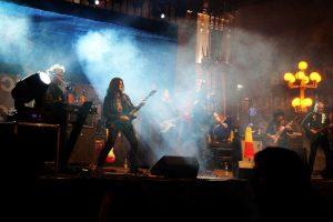 Concertul Rock for Revolution va avea loc în 20 decembrie. Cine cântă