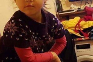 O fetiță din Utvin are nevoie de 3.000 de euro pentru a putea fi operată la Szeged