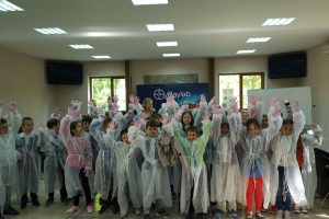 UVT promovează știința în rândul copiilor