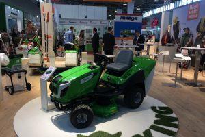 Târgul internațional de agricultură de la Novi Sad și-a deschis porțile