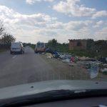 Nesimţirea se plăteşte scump! Ce amendă au de achitat doi timişoreni care au aruncat deşeuri pe stradă