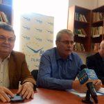 Biroul Politic Municipal ALDE a desemnat președinții interimari