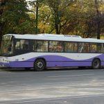 Linia 3 autobuz își va modifica traseul