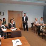 CCIAT lansează o nouă serie a cursului Competențe informatice