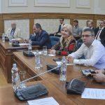 Repartizarea banilor rămași necheltuiți de municipalitate la finalul anului 2017