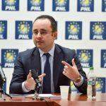 """Cristian Bușoi candidează la șefia PNL cu sloganul lui Iohannis: """"Să revenim la România lucrului bine făcut"""""""