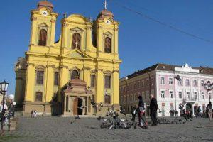 Ceremonia de instalare a noului episcop romano-catolic de Timișoara va avea loc luni